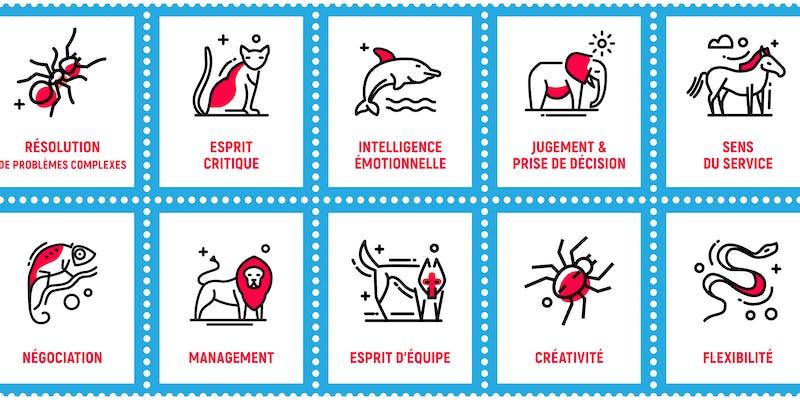 Soft skills : quelles sont celles que les entreprises s'arrachent ?