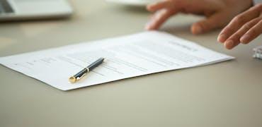 Qu'est-ce qu'un contrat de travail ?
