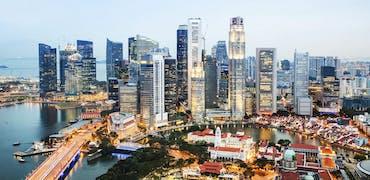 Travailler à Singapour : choc des cultures dans un environnement à tendance chinoise