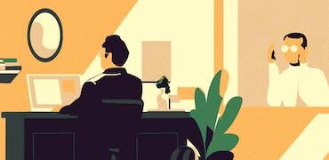 Les managers se méfient du télétravail... pour les autres