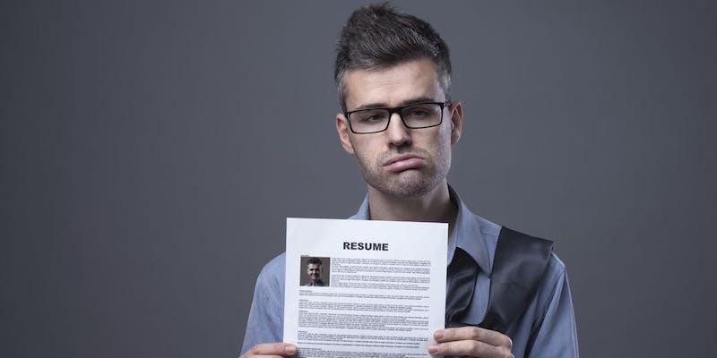 Recruteurs fouineurs : quand les profils Facebook importent plus que les CV