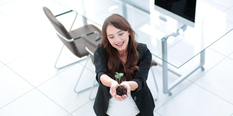 Environnement : pour 8 cadres sur 10, leurs employeurs sont trop timides