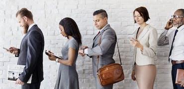 Reconnaître une entreprise qui recrute sans discrimination ethnique