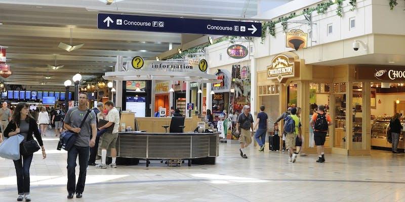 Shop in shop, un nouveau format de franchise débarque en France