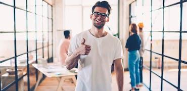 Entretien d'embauche : les signes qui disent que vous aurez le job