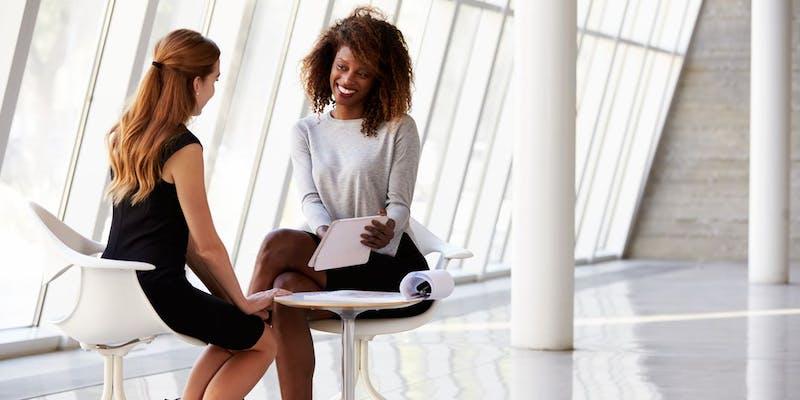 Pourquoi les cadres devraient toujours accepter les entretiens réseau ?