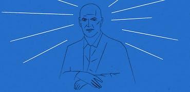 Zidane, inventeur du management taiseux ?