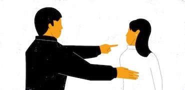 La Position Du Démissionnaire #5 : J'en parle à mon cabinet