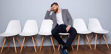 Ces gestes qui vous trahissent en entretien d'embauche