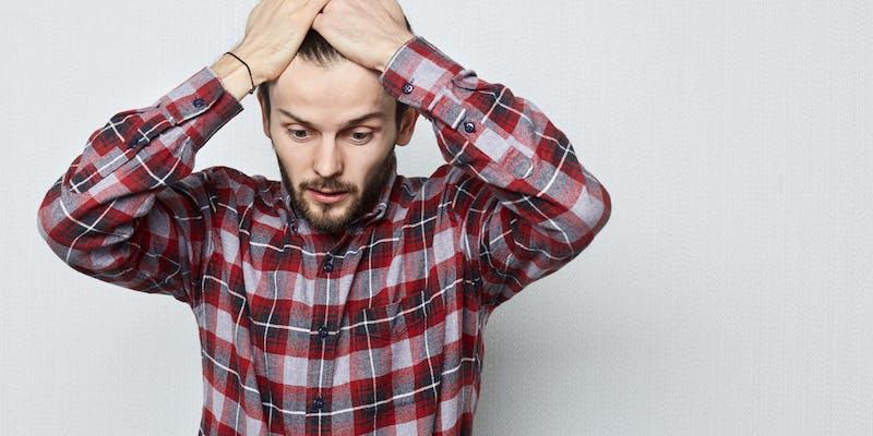 5 signes d'un entretien d'embauche raté