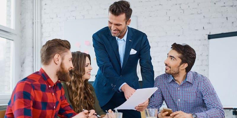 Peut-on vraiment se former au management bienveillant ?