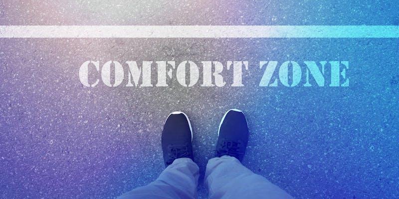 5 idées pour sortir de sa zone de confort