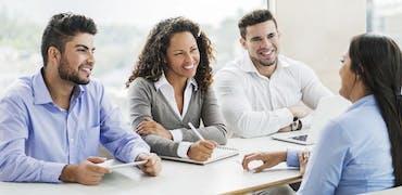 Les 4 entretiens d'embauche les plus courants