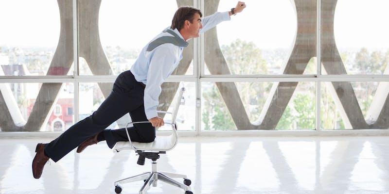 5 choses à savoir sur la crise professionnelle de la quarantaine des cadres