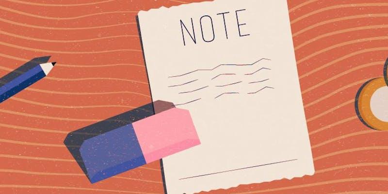 Supplique pour le choc de simplification de la note de frais