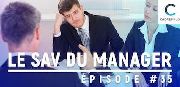 SAV du manager #35 : Comment regagner la confiance d'un collaborateur ?