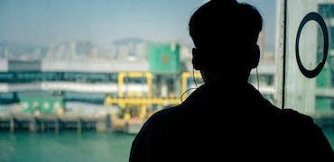 Coronavirus : Michaël, directeur financier, confiné à Hong Kong depuis 6 semaines