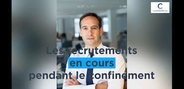 Alexandre Tamagnaud, président du groupe Fed : « Les candidats apprécieront les employeurs qui continuent leurs recrutements »