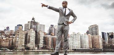 Commerciaux : décrochez un poste de manager en 2016