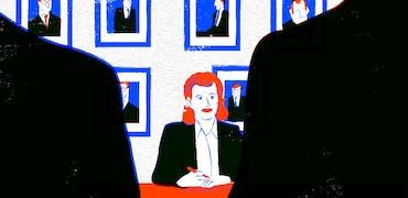 """""""Numéro Une"""", le film qui donne des coups de Louboutin aux fesses"""