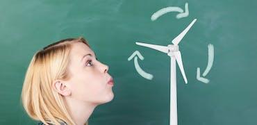Energie : 4 métiers cadres qui ont le vent en poupe