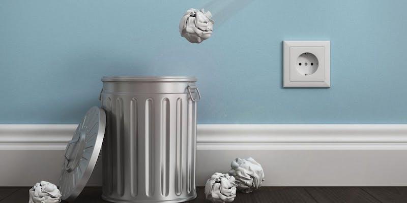 Jeunes diplômés : 5 erreurs qui envoient votre candidature à la poubelle