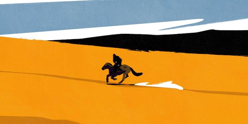 La Position Du Démissionnaire #9 : laisser hennir les chevaux du désir