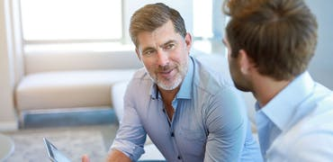 Ces entreprises font avancer leurs cadres grâce au mentoring