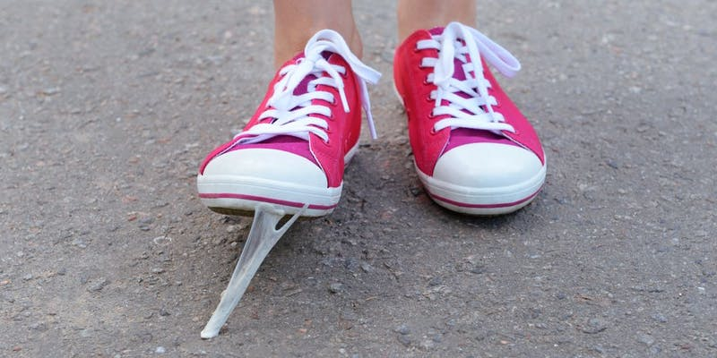 Les femmes bloquées dans leur carrière par le plancher collant