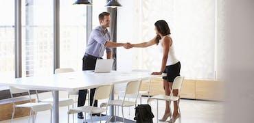 Réussir son entretien d'embauche dans une mutuelle santé