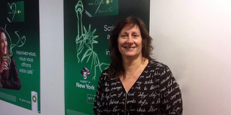 Entretien avec Stéphanie Vieira Rodrigues, responsable recrutement de gérants au sein d'EFR France