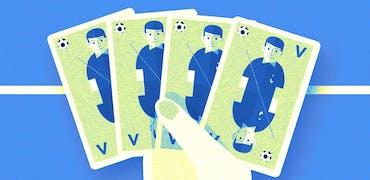 Le foot, cette anti-entreprise