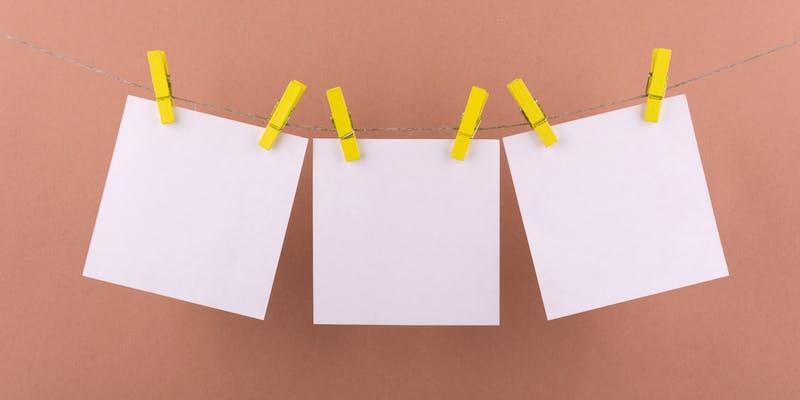 Offre d'emploi : les mentions interdites et obligatoires