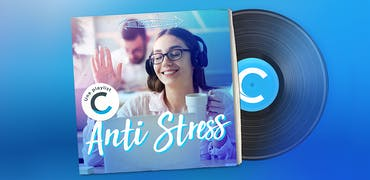 Cadremploi lance sa playlist anti-stress