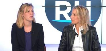 """Hélène Delay (Capital Games) et Anne Devouassoux (Novaquark) : """"Un bon joueur ne fait pas forcément un bon candidat"""""""