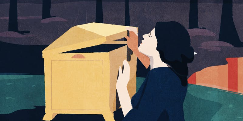 """11 mai : ouvrir la """"boîte de confiance"""" plutôt que la boîte de Pandore"""