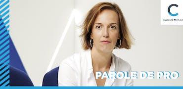 """Cécile Cloarec, DRH FM Logistic : """" Nous n'avons pas eu recours au chômage partiel """""""