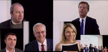 Ils sont lauréats du Prix du leadership 2017 : pourquoi eux ?