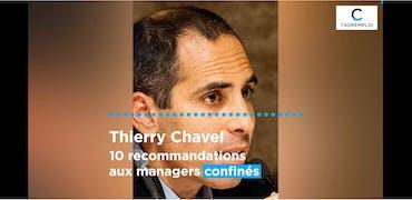 Thierry Chavel : ''C'est l'occasion de vivre un moment historique de la relation avec son équipe''