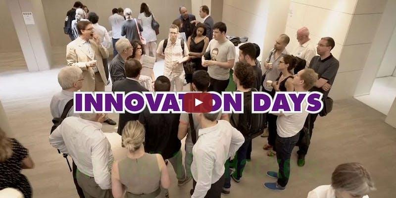 Management de la créativité : ils ont testé les « Innovation Days »