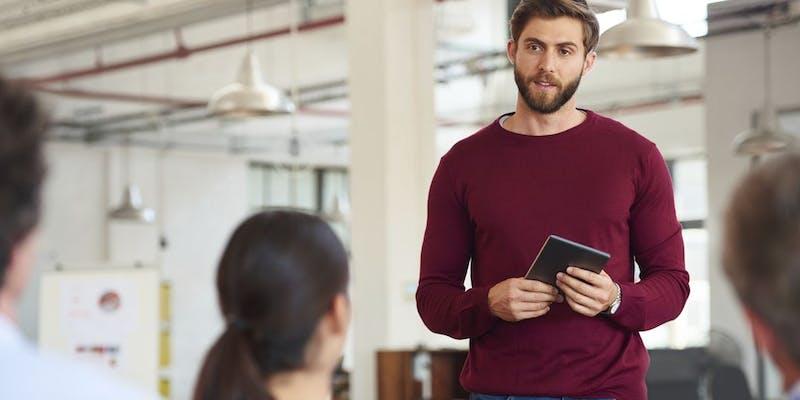 Comment développer son leadership quand on travaille dans l'IT ?