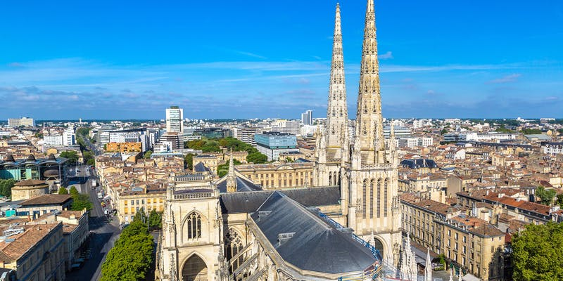 Bordeaux : un marché de l'emploi cadre dynamique... mais caché !