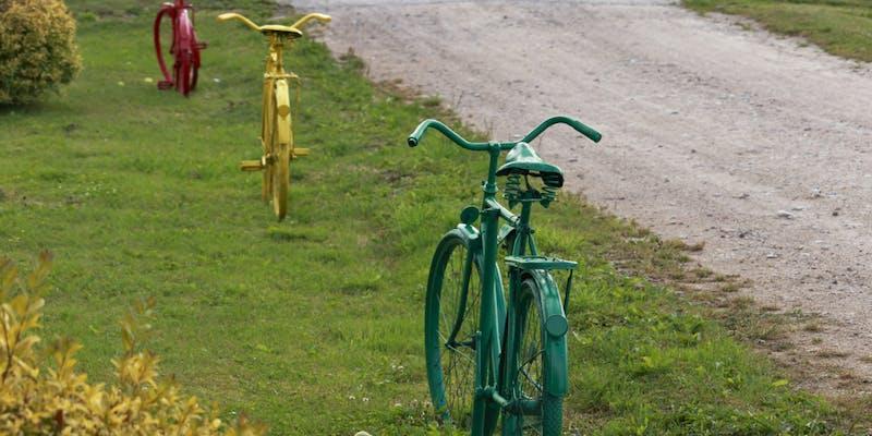 Aller au travail à vélo : les 50 euros coup de pouce de l'État