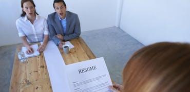 Entretien d'embauche : comment répondre aux questions bizarres