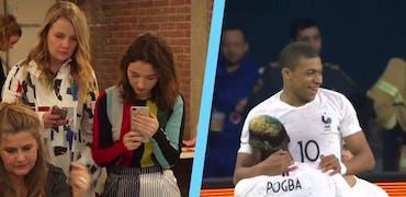 Mondial 2018 : comment Deschamps réussit à manager ses Millennials