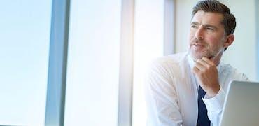 Les cadres dirigeants ont-ils besoin d'un CV ?