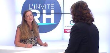Cécile Frutos, DRH de SGP : « On a gommé toutes les marques de pouvoir et de hiérarchie »
