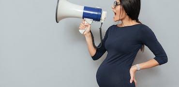 Salariée et enceinte : quels sont vos droits ?