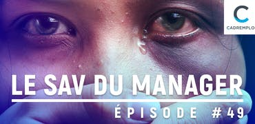 SAV du manager #49 : Une collaboratrice est victime de violences conjugales