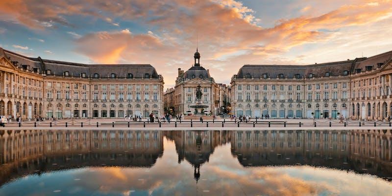 Est-ce une bonne idée de quitter Paris pour Bordeaux ?